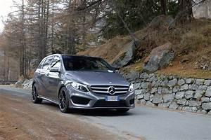 Classe A Gla : mercedes gla cla classe a nuova classe a automobilismo ~ Gottalentnigeria.com Avis de Voitures