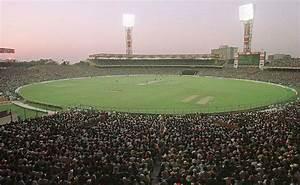 Eden Gardens is a cricket ground in Kolkata, India. It is ...