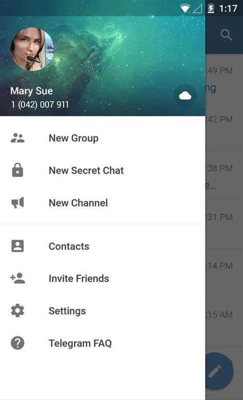 telegram apk free communication app for android