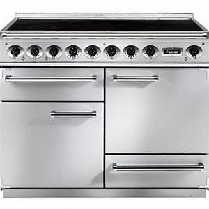 Falcon Range Cooker : falcon range cookers 1092 deluxe induction range cooker ~ Michelbontemps.com Haus und Dekorationen