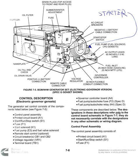 newest onan 6500 commercial generator wiring diagram onan 6500 generator wiring diagram brackets