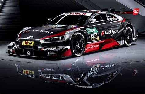 audi race car audi rs 5 dtm racecar engineering