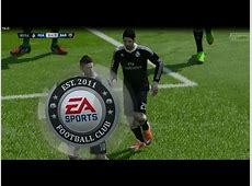 Xbox OneFifa 15FC Barcelona VS Real Madrid Online
