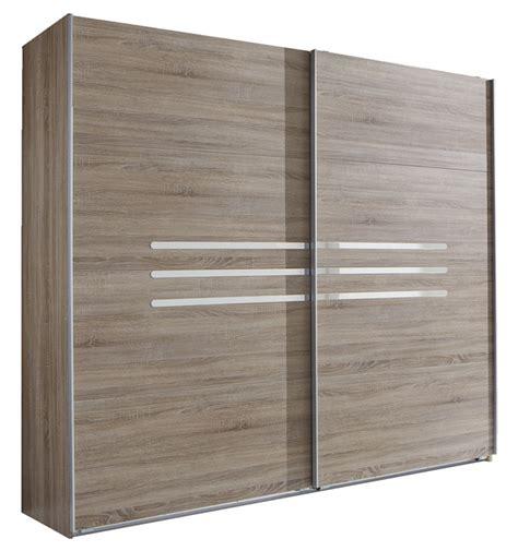 armoire chambre a coucher armoire 2 portes coulissantes chambre à coucher