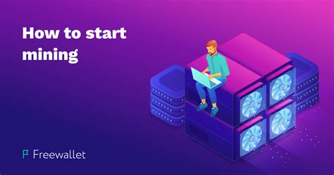 But if you really want to start mining bitcoin or ethereum or another cryptocurrency, don't be too intimidated: How to Start Mining: Places to Mine, Mining Equipment, Profit Calculators
