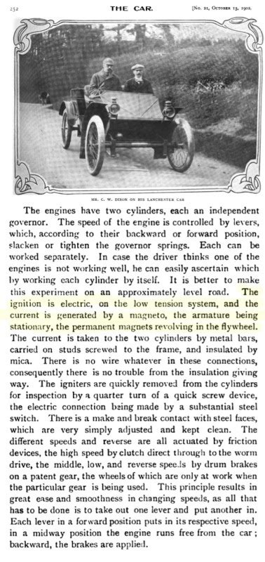 Model T Ford Forum: Who invented the Model T planetary