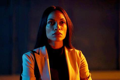 The Mandalorian Season 2 Adds Rosario Dawson as Ahsoka ...