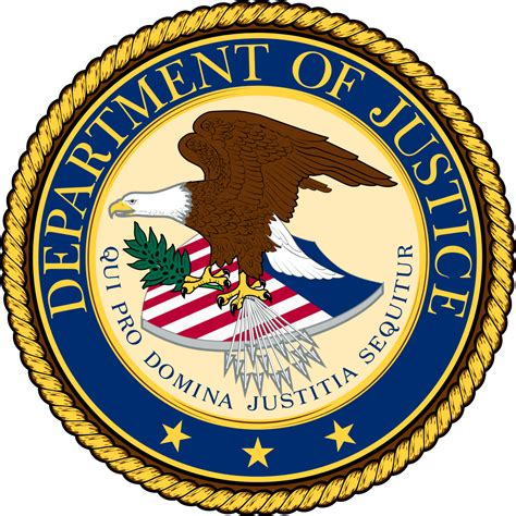 united states department  justice wikipedia