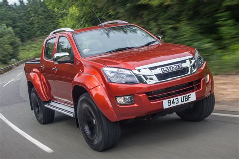 2019 Isuzu Dmax Changes And Redesign  2019 2020