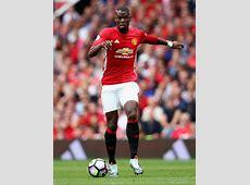 Paul Pogba Photos Photos Manchester United v Manchester