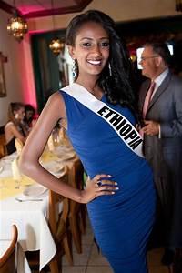 Miss Ethiopia Wallpapers - WallpaperSafari