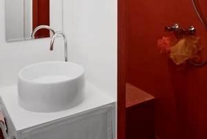 Aménager Petite Salle De Bain : comment amenager 1 petite salle de bain ~ Melissatoandfro.com Idées de Décoration