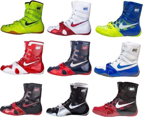 New Nike Hyperko Boxing Shoes