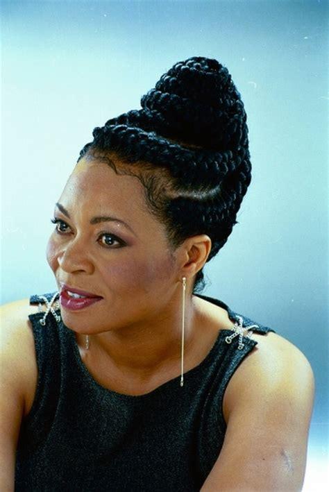 Braid Hairstyles For African American Hair