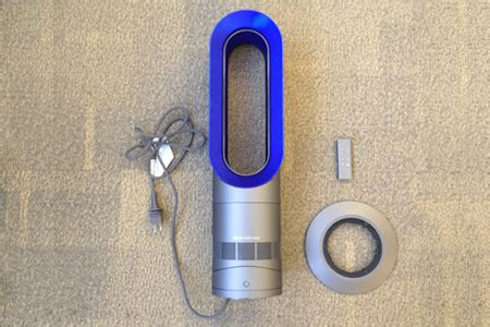 how does dyson fan cool the dyson cool energy saver or money waster