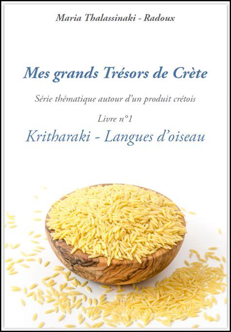langue de cuisine livre de cuisine kritharaki langues d 39 oiseaux