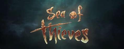rares sea  thieves release window revealed