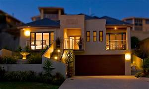 Two Storey Homes - Sorrento - Rosmond Custom Homes Perth