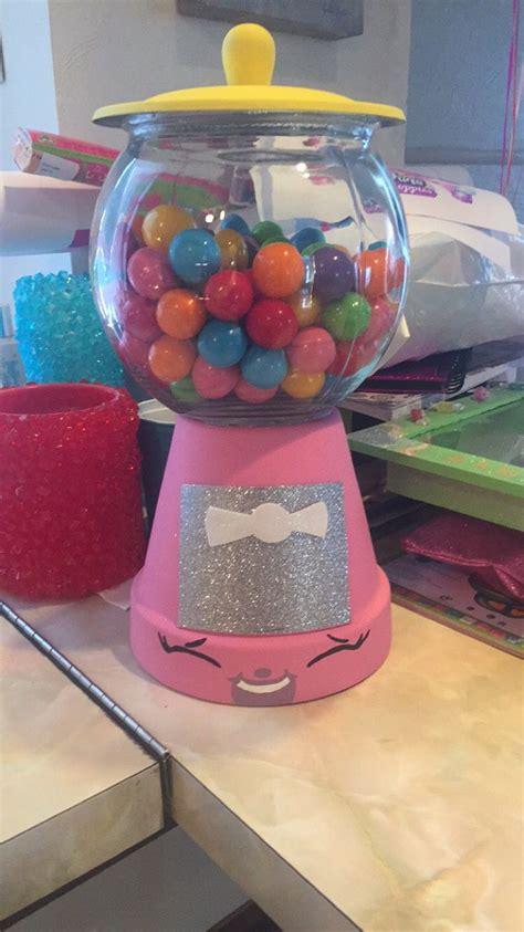 Shopkins Bubbleisha's Exclusive Shopkin Bubblicious