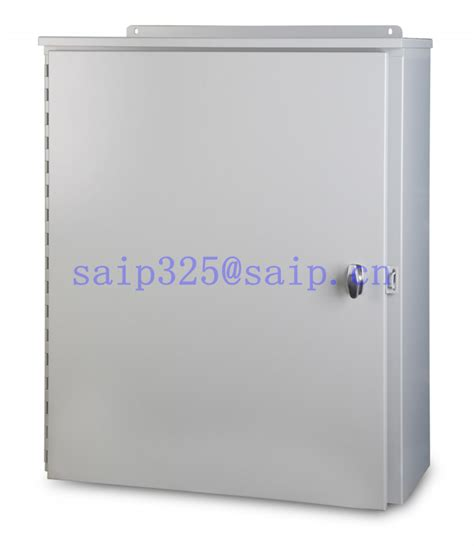 outdoor electrical stainless steel metal enclosures