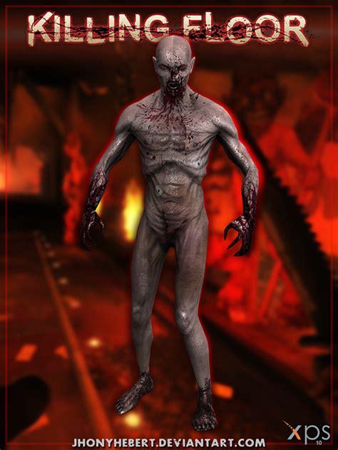 killing floor wiki clot the clot killing floor by jhonyhebert on deviantart