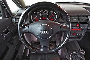Audi A2 Interieur : audi a2 im gebrauchtwagen test bilder ~ Medecine-chirurgie-esthetiques.com Avis de Voitures