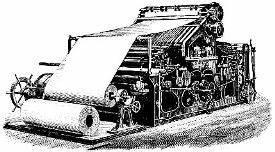 تحريم الطباعة…