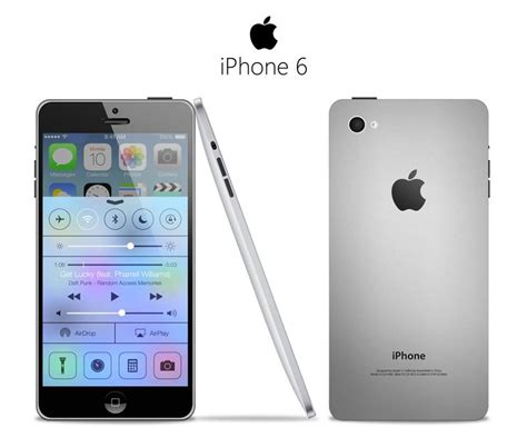 iphone 6 original price iphone 6 concept teases as iphone 5s arrives