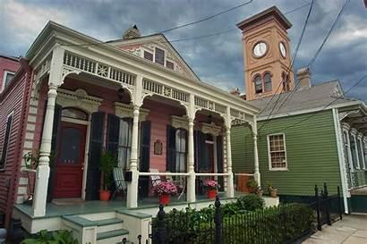 Algiers Orleans Louisiana Point Morgan St Homes