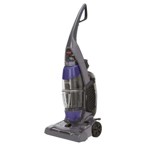 bissell upright floor scrubber buy bissell 5206e floors more pet upright bagless vacuum