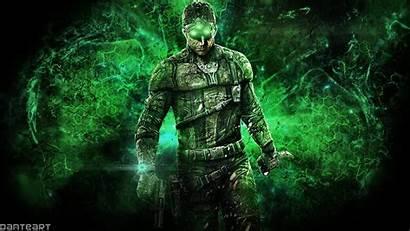 Splinter Cell Blacklist Wallpapers Chaos Theory Hatchet