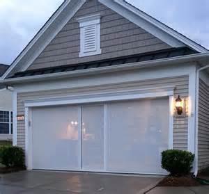 garage doors with windows design decorating
