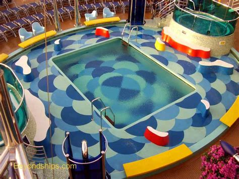carnival splendor deck plans travelocity the hat junkies re cruise countdown 13 days