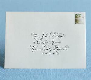 How to address wedding invitations for Wedding invitation envelope wording widow