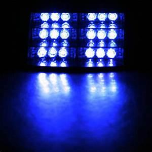 Auto Innenbeleuchtung Auf Led Umbauen : strobo led licht auto blau innenbeleuchtung 12v ~ Kayakingforconservation.com Haus und Dekorationen