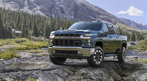 chevrolet silverado hd  cost   outgoing truck