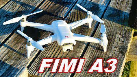 xiaomi fimi  camera gimbal test flight time  range sorta thercsaylors youtube