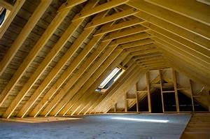 How To Vent Your Attic When You Have No Eaves Or Shallow