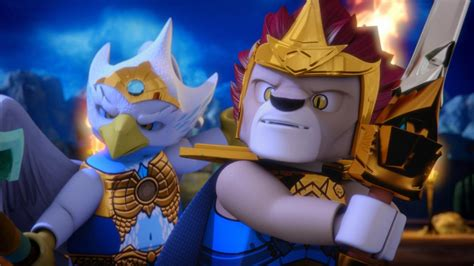 Lava L Wallpaper Animated - lego legends of chima lairfan org