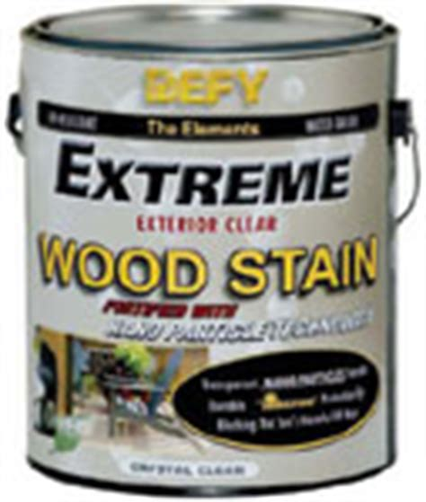 deck stains water based  oil based deck stain guide