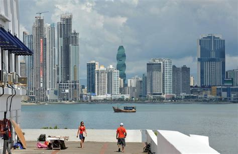 Seeing Panama, From Crowded Capital To Private Island
