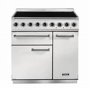 Falcon Range Cooker : falcon range cookers 900 deluxe induction range cooker ~ Michelbontemps.com Haus und Dekorationen