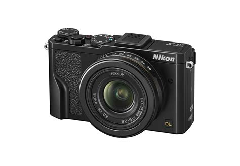 best compact nikon nikon puts the quot premium quot back in compact with three 20 8