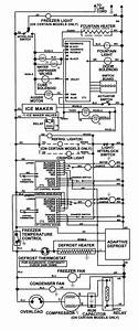 Wiring Information Diagram  U0026 Parts List For Model