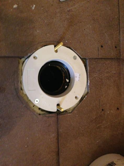 bruco cf300 toilet ring extension kit raising the ring