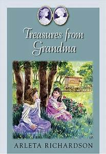 Brand: Chariot Victor Publishing Treasures from Grandma ...