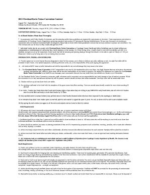 Printable tattoo artist contract template - Edit, Fill Out & Download Forms Templates in PDF