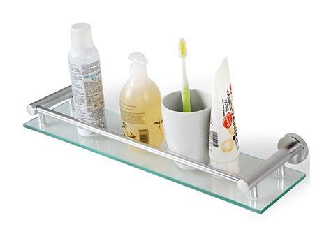 etagere aluminium cuisine étagère murale en verre 83293