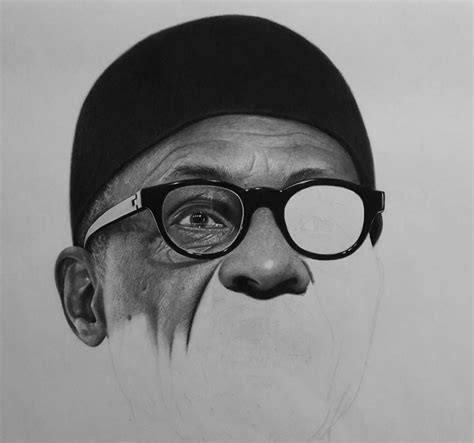 Artists who make dark art pencil drawings often aim for sharp precision, while softer leads are artists often experiment with different kinds of pencils to the eiffel tower drawing and sketches are also very famous and demanding. Hyper-realistic drawings created by Nigerian artist Arinze Stanley with monochrome pencils ...