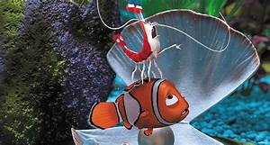Jacques From Finding Nemo Quotes. QuotesGram